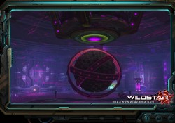 wildstar_Warrior PVP