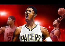 NBA 2K17 Game