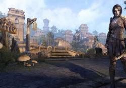 The Elder Scroll Online