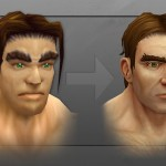 wow revamped human male model-1
